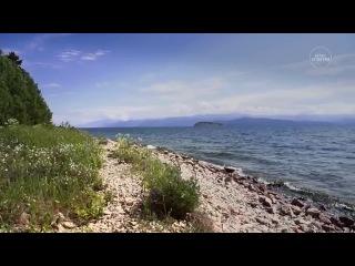 Семь чудес России, Озеро Байкал