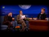 Breaking Bad Брайан Крэнстон зачитывает письмо от фаната, про Аарона Пола