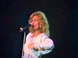 Dalida - Mourir Sur Scène (1983)