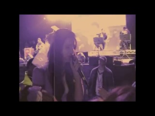 Lana Del Rey ‒ National Anthem Live @ Splendour in the Grass 3