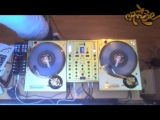 DJ Craze playing new SuddenBeatz tracks