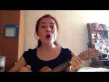 Faith (George Michael ukulele cover)