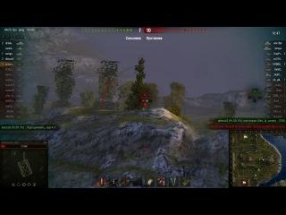 Тащил как бог! Т49 Воин, Основной калибр, Медали Рэдли-Уолтерса!