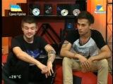 Назар Хассан та Вячеслав Ефремов в