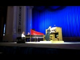 Жан-Филипп Рамо: Королевский концерт №5