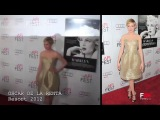 'MICHELLE WILLIAMS' Celebrities Style by Fashion Channel