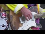 TAB BENOIT- New Orleans Jazz &amp Heritage Festival 2014