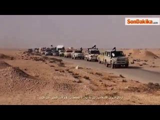 IŞİD, Kullandığı Araçları Türkiyeden Sağlıyor IŞİDin elinde Türkiyeden çalınarak yasa dışı yollarla Suriyeye geçirilmiş ve silahlandırılarak yeniden düzenlenmiş bine yakın aracın bulunduğunu tespit edildi. IŞİD, Kullandığı Araçları Türkiyeden Sağlıyor IŞİDin elinde Türkiyeden