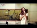 정오의 희망곡 김신영입니다 - G.NA - G.NA's Secret, 지나 - 예쁜 속옷 20140522