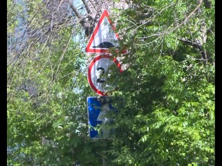 На улице Фирсова будет открыто одностороннее движение