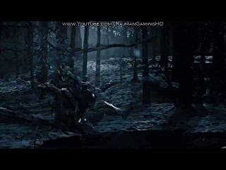 Mortal Kombat X (MK10) TRUE UltraHD (4K, 2160p) official trailer [PC-PS4-PS3-Xbox One]