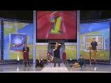 Город развлечений (Суханово Парк). Музыкальный номер. 1/4 финала Первой лиги КВН 2014