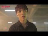 [VID][140701] SBS MTV The Show Unreleased Vid - Infinite (Part 1)
