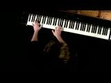игра на пианино мелодии из пиратов карибского моря