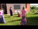Летний лагерь для девочек 2014 год. Тема ЦЕЛОМУДРИЕ. Женские практики для девочек.