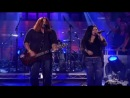 Seether feat Amy Lee of Evanescence – Broken