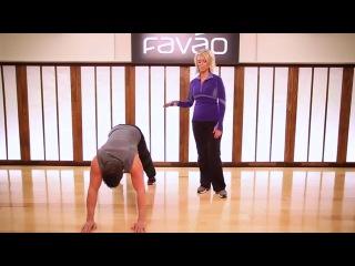 FAVAO - силовые упражнения