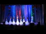 Вальс (концерт школы танцев Татьяны Коноваловой - гр. Ирины Анкудович)