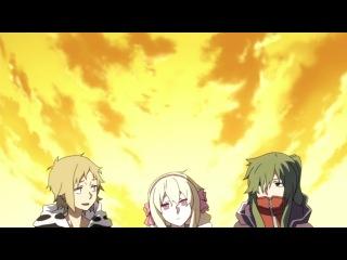 Mekaku City Actors | Актеры ослепленного города 7 серия