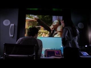 Теория Лжи (Обмани Меня) / Lie to me: Сезон 1 Серия 10 (HD)