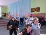 Подарунок випускникам Санковецького НВК