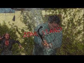 metallica - Full Zombieland Intro [HD]
