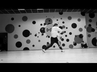 Boddhi Satva, Vikter Duplaix [Sandy Rzezniczak choreography] - ONLY GOOD VIBES