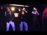 Выступление группы ПМ в диско-клубе LeninGrad