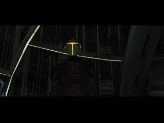 Star Wars Knights of the Old Republic - Финал за темную сторону.