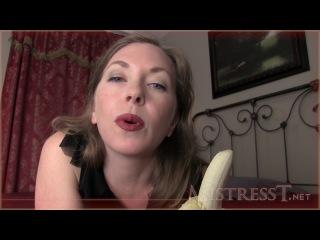 Mistress t (worthless dick)