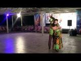 Powell & Yuliya - Rumbason - Maria Belen