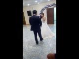 Самая красивая жена Дианочка посвящает песню своему любимому мужу Грише)