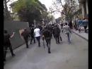 Кровотечение! Оказана первая помощь ! Полное видео о событиях после Одесской Войны 2 Мая!