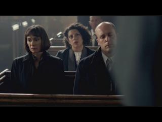 Инспектор Клот / A Touch of Cloth 3 сезон 1 серия | Viruse Project