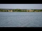 Отдых на озере на р.Оке под Серпуховом.