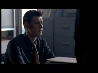Инспектор Клот | A Touch of Cloth | 3 сезон 2 серия | ViruseProject