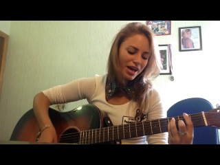 She's my Marilyn Monroe (cover)