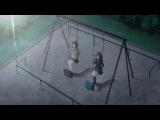 (16+) Неудержимая Юность Ao Haru Ride - 7 серия [IDA]