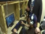 Как отдыхают игроки между матчами на турнире по Dota 2))))))