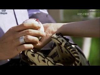 Шпионка Мён Воль | Spy Myung Wol | 스파이 명월 - 15 серия ★Озвучка GREEN TEA★