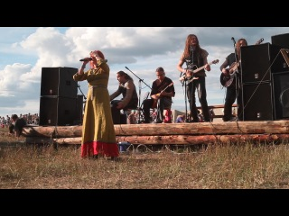 Калевала - Милый (Live -