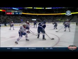 [Плей-офф-2014]«Тампа-Бэй» – «Монреаль» – 1:4. 2 матч