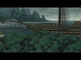 Soredemo Sekai wa Utsukushii / И всё-таки мир прекрасен - 9 серия [micola777 & Saku]