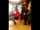 репетиция Херувимской песни. пояснения регента Дмитрия Ключева народному хору