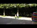 20140614 прогулка в г.Пушкин с родителями