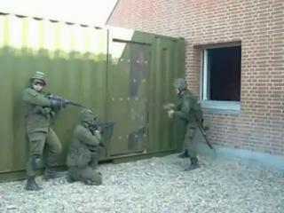 Румынский спецназ в действии Not vine