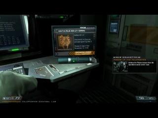 Обзор-сравнение Doom 3 BFG Edition