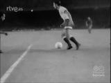 1970 Барселона - Динамо Москва