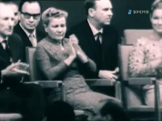 ЖЗЛ Павла Санаева: Екатерина Фурцева (1910-1974)