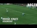 Moussa Konate [ nice_football ]